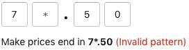 Invalid pattern example